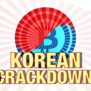 South Korean Crypto Crackdown / Wikipedia Rival On EOS? / Blockchain.info Now Supports Bitcoin Cash