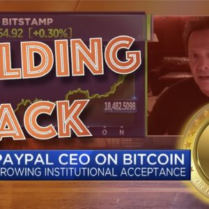 OPEN LETTER To PAYPAL USERS Who PURCHASED BITCOIN & CRYPTO: They're Not TELLING YOU EVERYTHING.