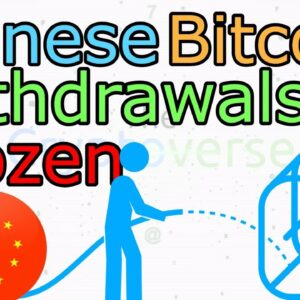 I'm Tired Of Explaining Bitcoin's Price Drops, But It Has To Be Done (The Cryptoverse #206)