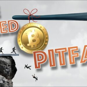 GREED WILL BE YOUR #1 PITFALL DURING THE NEXT CRYPTO BULL RUN UNLESS YOU CONTROL IT By Doing THIS