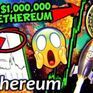ETHEREUM GETTING READY TO PUMP TO $2,000 THIS MONTH!!!??? BITCOIN IS SHOWING STREGNTH