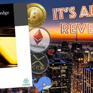 Price Waterhouse Cooper BOMBSHELL Report on Crypto Hedge Funds Reveals MASSIVE GROWTH + Theta NASA