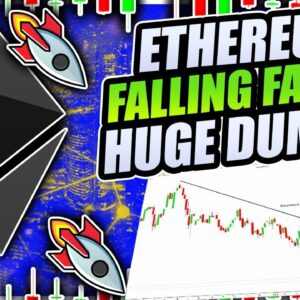 SOMETHING SCARY IS HAPPENING TO ETHEREUM AND BITCOIN RIGHT NOW!!!!!!!! (important)