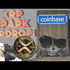 XRP SPARK UPDATES YOU MUST KNOW! (1 or 2?) Voyager! Celsius! Is COINBASE CRUMBLING From The InSIDE?
