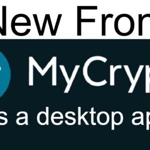 MyCrypto Releases Ethereum Desktop App To Compliement Ledger Live