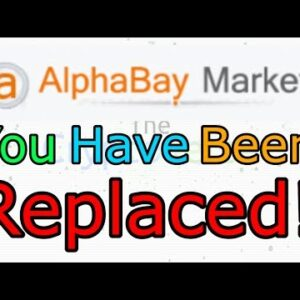 AlphaBay Closed Down? / 400 Post Offices Sell BTC LTC ETH / Segwit2x Forks (The Cryptoverse #301)