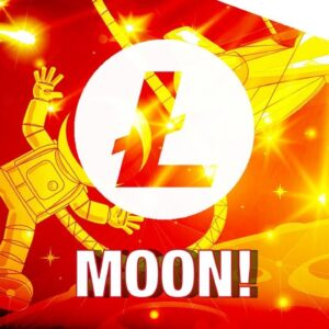 LiteCoin MOONS 🌕 200% in 5 Days / Micro Raiden ⚡ Goes Live On Ethereum / Heads Up On EOS Dawn🌅 3.0