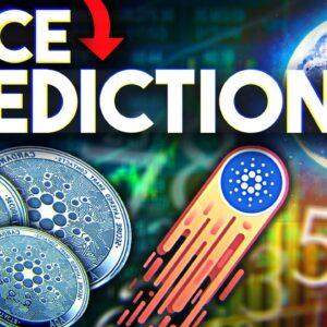 CARDANO INSANE RALLY INCOMING!! Technical Analysis, Price Prediction 2021, News