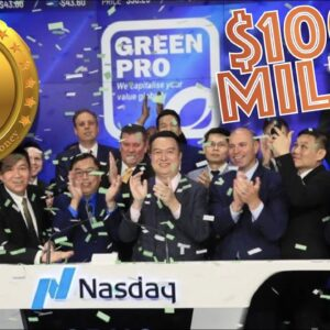 GLOBAL Investment Group Invests 100 MILLION into Bitcoin. lNSTITUTION TAKE OVER & 2021 REGULATIONS!