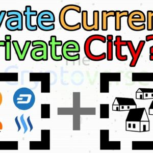 Bitcoin City Liberstad To Begin Development After Bitcoin Property Presale (The Cryptoverse #233)