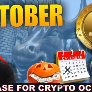 OCTOBER MIGHT BLAST OFF THE CRYPTO MARKET BUT WHAT IF…