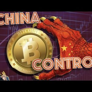 Does CHINA Control Bitcoin? Ripple / XRP CEO Brad Garlinghouse: ABSOLUTELY! Here's THE TRUTH.