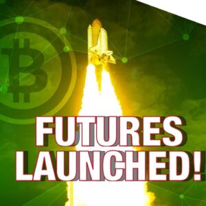 Bitcoin Futures LAUNCHED Boosts Prices / ViaBTC New BCH Based Exchange / Lightning Network Milestone