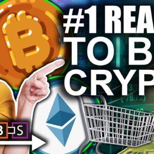 Major Cardano change shocks industry (#1 reason to buy crypto) | BitBoy Crypto