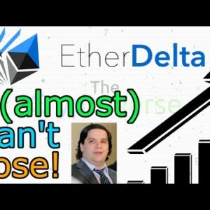 Stratis Mistake / Mt Gox CEO Trial Begins / EtherDelta Live Demo With TenX (The Cryptoverse #300)