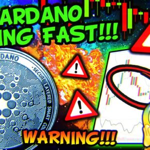 CARDANO - OPPORTUNITY OF A LIFETIME!!!! Price Prediction 2021, Technical Analysis, News