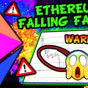 ETHEREUM BEAR MARKET STARTING NOW!!!??? Price Prediction, Technical Analysis, News