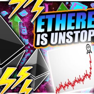 ETHEREUM EXPLODING RIGHT NOW!!! Price Prediction 2021, Technical Analysis, News