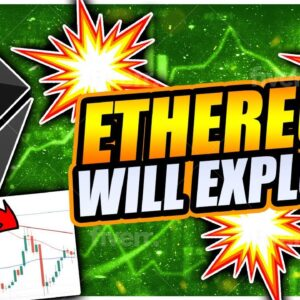 ETHEREUM TO SKYROCKET TO $10,000!!!!?? BITCOIN GETTING READY TO PUMP BACK TO $40,000!!!?