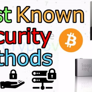 Best Known Security Methods For Cryptocurrency feat. Doug Miller From KeepKey (The Cryptoverse #244)