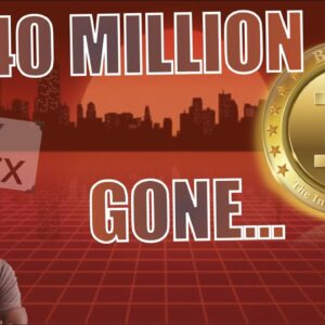 440 MILLION DISAPPEARS From Bitmex (ALLEGEDLY). BITCOIN Has 2nd HIGHEST CLOSE EVER + DCA Success?