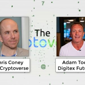 Digitex Futures To Hand Platform Ownership To Community - Interview with Adam Todd, CEO