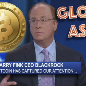 ANOTHER TRILLION DOLLAR INSTITUTION Talks BITCOIN. Is 2021 THE YEAR? Coinbase + MIcrostrategy REVEAL