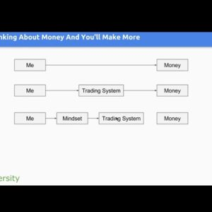 Stop Thinking About Money And You'll Make More