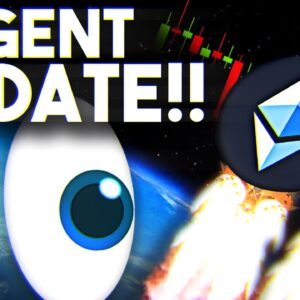 ⚠️ URGENT VIDEO FOR ALL NFT & ETHEREUM & CARDANO HOLDERS!!!!!!!! Chatting With Crypto Love