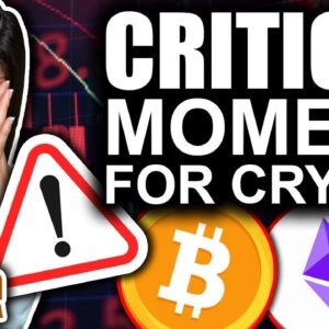 Bitcoin Bulls Fight Crypto Bears (PIVOTAL Levels for Cryptocurrency Ahead)