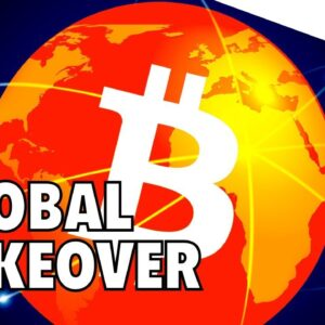 The Simplest Way For Bitcoin To Take Over Global Remittances