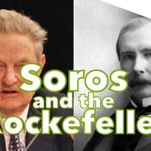 The Truth About Crypto, George Soros and The Rockefellers