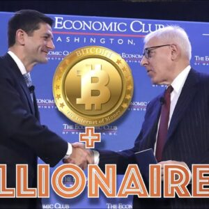 BITCOIN & BILLIONAIRES: Will Their FOMO Lead to CRAZY PRICE UPSWINGS? Insider REVEALS WHAT TO EXPECT