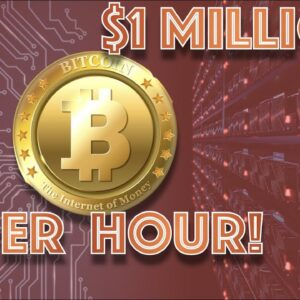 Bitcoin MINING & NASDAQ INVESTMENTS are EXPLODING and Which Crypto Mining Stock I'm BUYING RIGHT NOW