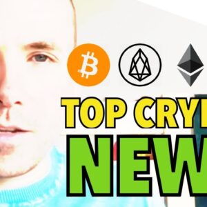 Top Crypto News Wednesday 27/06/2018