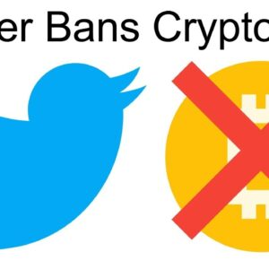 Twitter Bans ⛔ Crypto Ads and LitePay Ceases Operations