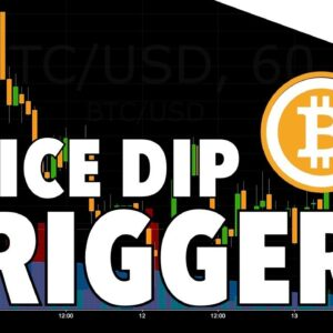 Two Events That Triggered The Crypto Price Dip