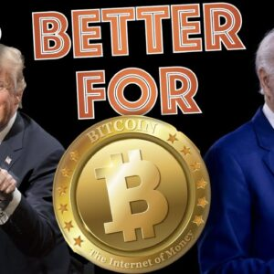 BITCOIN MAXIMALIST REVEALS Best Candidate For RAPID BTC Adoption.  Reason for XRP Paypal SNUB.