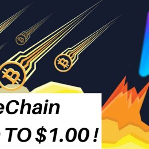 VeChain Road To $1 Explained - Price Prediction 2021, News, TA, VS Ethereum