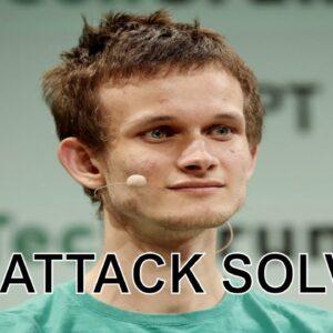 Vitalik Takes Algorithm From 1982 Solves 51% Attack Problem
