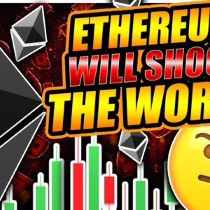 ETHEREUM WILL 100X AND DESTROY BITCOIN!!! Price Prediction, Technical Analysis, News