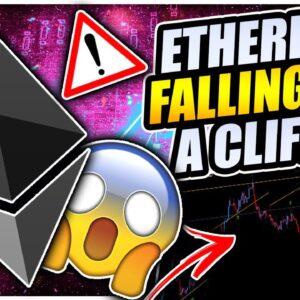 WILL ETHEREUM SURVIVE THIS CRASH!!???