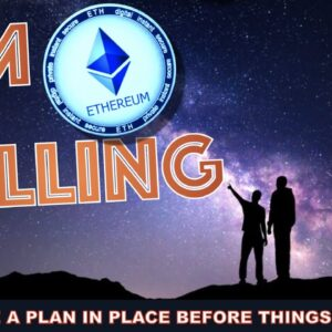 ETHEREUM PUMPING! THE EXACT PRICE I'M SELLING & WHY (MY CRAZY MARCH 2020 PREDICTION & EXIT STRATEGY)