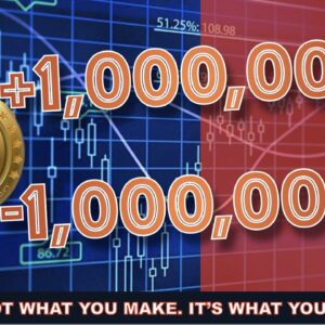 BITCOIN / CRYPTOCURRENCY MILLIONAIRE?...ONLY IF YOU CAN KEEP IT. GREAT EXAMPLES OF WHAT NOT TO DO.