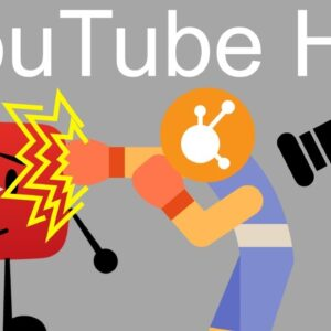 YouTube Hit By BitConnect Lawsuit / Bitcoin Nears $6,800 Resistance