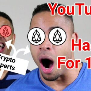 YouTubers Get Hacked / Augur v2 / New Ethereum ASICs Coming