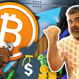 Bitboy's PORTFOLIO Bull Run Update (Bitcoin and Cryptos ON FIRE)