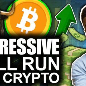 Bull Run Super Chargers (Pumptober Takes Over Crypto)