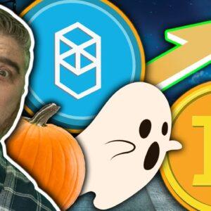 Fantom Crypto Scares Bitcoin (BEST Profit Potential)