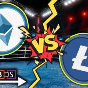 Is Litecoin Better Than Ethereum? (Top Altcoins Go To Battle)